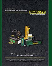 French Full Catalog