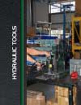 Hydraulic Tools Section